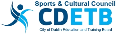 Sports and Cultural Council - City of Dublin Education and Training Board